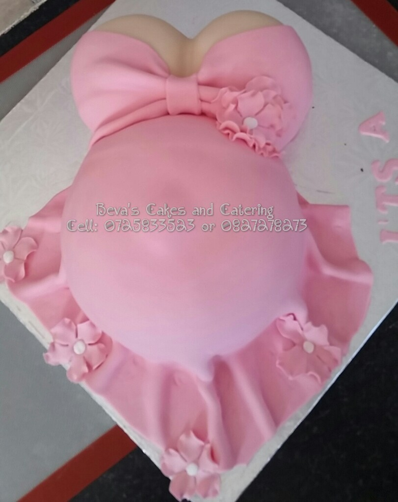 belly-cake